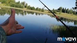 Малинники сергиево посадский район рыбалка зимой
