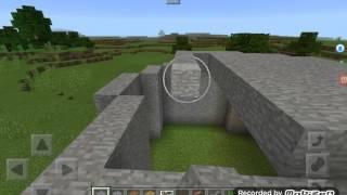 Прохождение Майнкрафт (Творчество) Строительство Дома