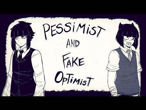 【Vocaloid Original Spanish Song】 Pessimist and Fake Optimist 【Kyo & Yuu (Zola Project)】