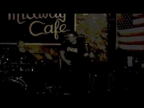 Hollow Cross: Closer To The Grave (Live 06/17/2012)
