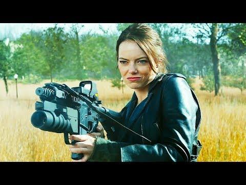 «Zомбилэнд 2: Контрольный выстрел» (2019) — трейлер фильма №2