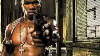 50 Cent - Before I Self Destruct - The Invitation with Lyrics