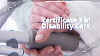 Best Aged Care & Disability Courses Certification Consultants in Adelaide