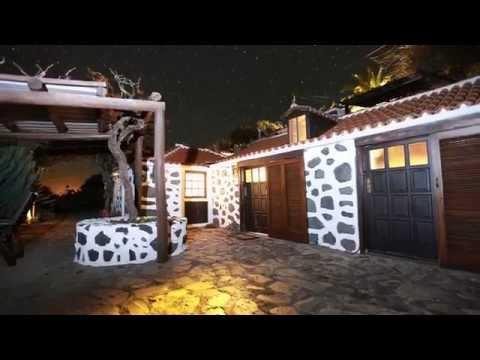 Casa Rural Las Tías Starsisland La Palma