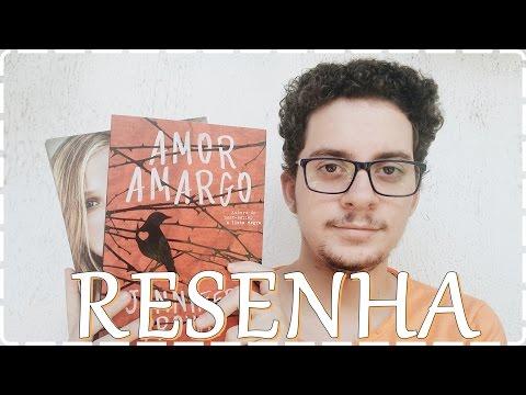 Resenha - Preces e Mentiras (Sherri Wood Emmons) + Amor Amargo (Jennifer Brown)