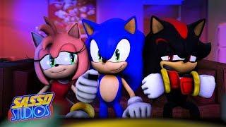 Download Youtube: Sonic Animation - SONIC THE HEDGEHOG SEASON TWO COMPILATION - SFM Animation 4K