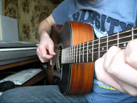 """""""Это все"""" на гитаре. Ноты и табы"""