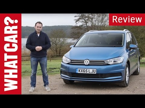 VW Touran review - What Car?