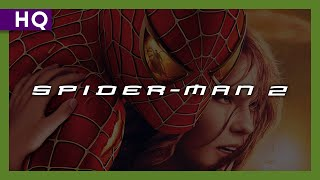 Trailer of Spider-Man 2 (2004)