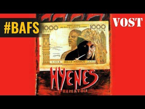 Hyènes – Bande annonce VOST - 1992