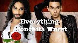 Everything - Conchita Wurst (Fan video)