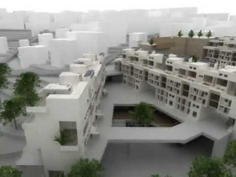 סרטוני וידאו עיצוב - אדריכלות