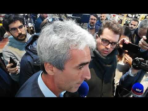 """Palermo, parla Mirri: """"Sono un principe rosanero"""""""
