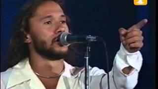 Diego Torres, Todo Cambia (y Todo se Termina), Festival de Viña 1996