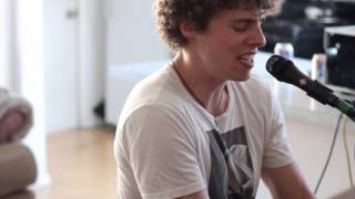 Trapdoor Social - Fine On My Own (Acoustic)