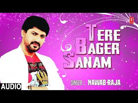 Tere Bager Sanam Latest Hindi Song Full (Audio) | Nawab Raja | New Hindi Song 2019
