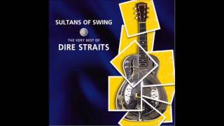 Dire Straits Sultans of Swing The very best of Dire Straits Music