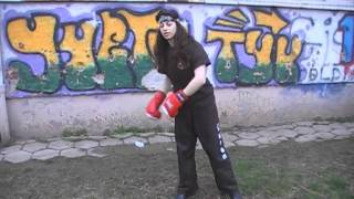 Aftermath Records Presents Bulgarian Rap From The City Of Sofia