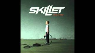 Skillet - Looking For Angels [HQ]