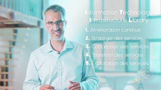 ITIL V3 : Introduction à ITIL