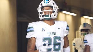 BoPete Keyes Tulane Highlights