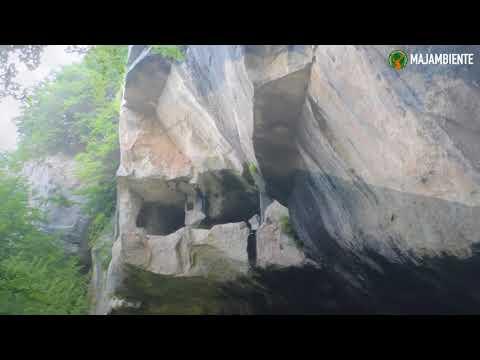 Preview video Eremo di San Giovanni all´Orfento