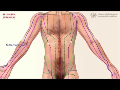 Dimexide comprimere sulla spalla
