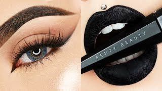15 Glamorous  Fox Eye Makeup Ideas & Fox Eye Shadow Tutorials | Gorgeous Fox Eye Makeup Looks #129