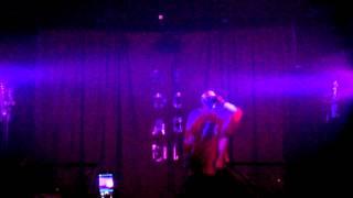 ABK April Foolin Tour Joliet Il 04.04.14 Stick and Move / Ya Nedens Haunted