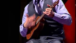 4 Chords by Josh Kaufman (Madeley song in Ted Talk)