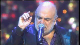 Demis Roussos - From Souvenrs To Souvenirs (Moscow,  31-12-2009)