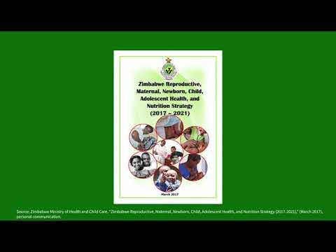 Snapshot 4: Maternal Mortality Video thumbnail
