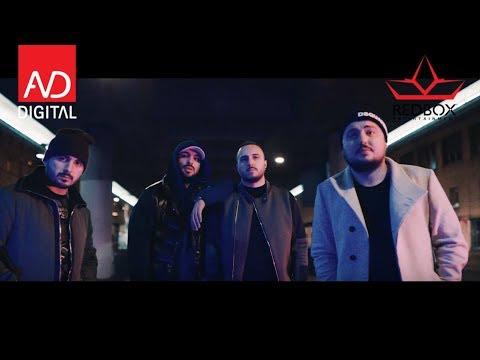 Gjiko ft. Lumi B, Ledri Vula – Shtrejt