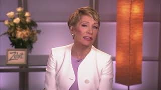 Barbara Corcoran talks 'Shark Tank,' zapping financial stress, and 'Dancing with the Stars'
