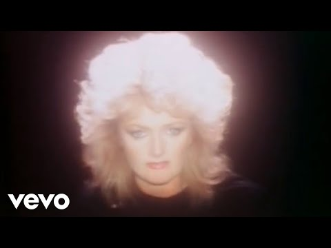 Bonnie Tyler - Have You Ever Seen the Rain? (Official Music Video)