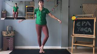 Tree And Dancer Poses For Superlearners