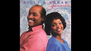 """Video thumbnail of """"""""How Great His Heart Must Be"""" (1988) Billy & Sarah Gaines"""""""
