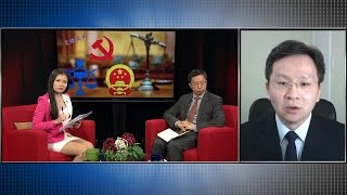交锋论见:文昭PK宋鲁郑:从郭文贵辩中国司法是否独立公正?法制需要民主吗?
