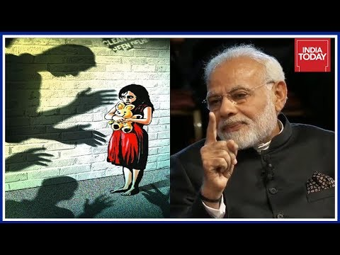 Modi Govt To Strengthen Child Rape Law POCSO Act