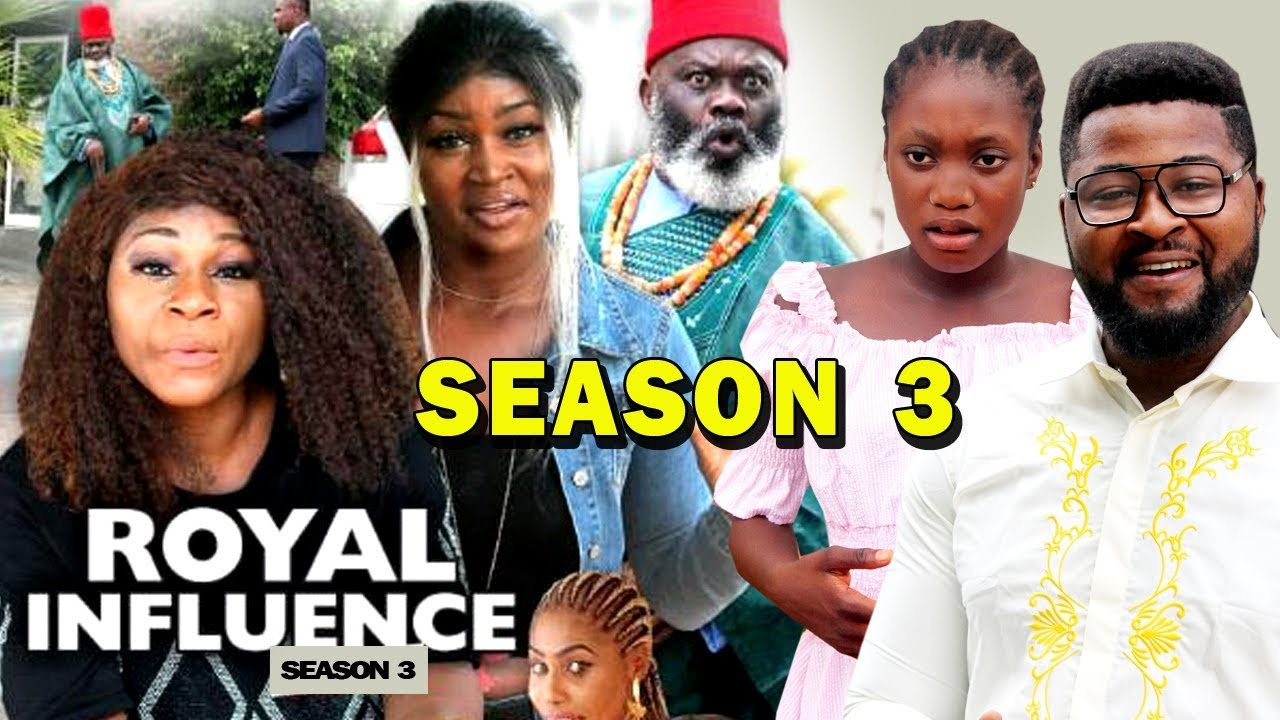 Royal Influence (2019) (Part 3)