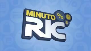 Minuto RIC - Mini Preço Setembro 2017