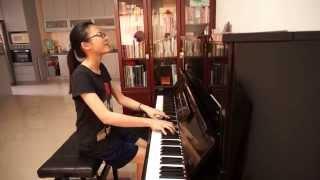 Jarrod Radnich Pirates Piano Contest Group 3 (Chan Mei Xuan Maxy)