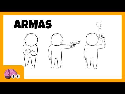 Armas de fogo diminuem ou aumentam a violência?