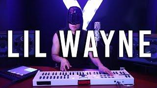 Sickick - Epic Lil Wayne Mashup (Live)