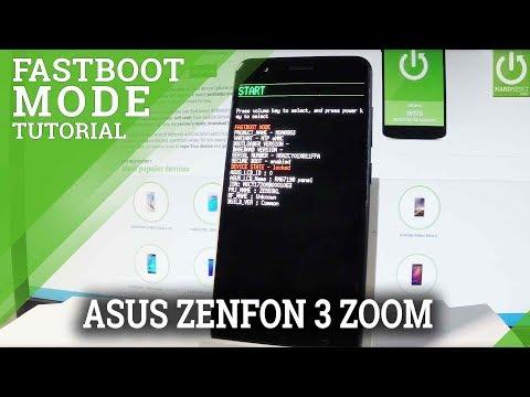 STUCK in FASTBOOT [Asus z500m] - смотреть онлайн на Hah Life