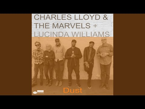 Dust online metal music video by CHARLES LLOYD