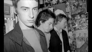 The Jam - Peel Session 1977