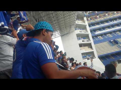 """La Boca Del Pozo despide a Don Giuseppe"" Barra: Boca del Pozo • Club: Emelec"