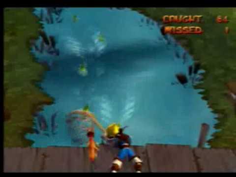 Fisherman's Challenge Playstation 2