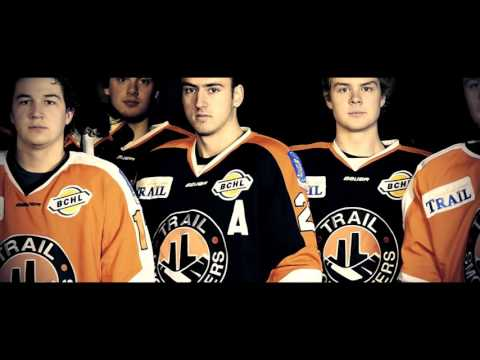 The Trail Smoke Eaters - Believe